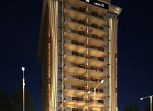 شقة للبيع 155 متر بشارع باريس الرئيسي