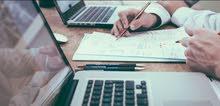 دورة المراسلات التجارية وكتابه التقارير