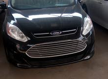 50,000 - 59,999 km Ford S-MAX 2014 for sale