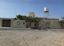للبيع منزل مسلح ف الفرفره شناص قريب الشارع العام طريق الرسه