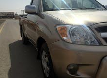 Toyota Hilux 2008 For sale - Gold color