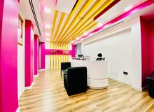 DED Approved Offices In Prime Location With Perfect Solution