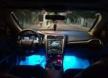 0 km mileage Ford Fusion for sale