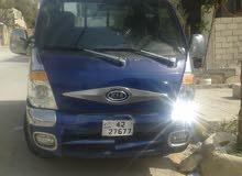 Renting Kia cars, Bongo 2011 for rent in Amman city