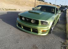 Ford Mustang car is available for sale, the car is in Used condition