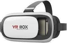 مطلوب نضارات الواقع VR BOX