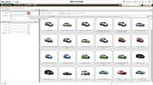 كاتلوج قطع غيار هيونداى وكيا Hyundai and Kia V6 1.2020