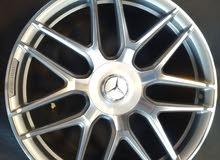 original wheels for Mercedes s class