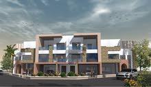 spacious new villa for rent