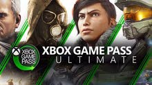 حسابات Ultimate Game Pass شهر وشهرين وتلت شهور