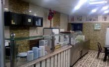 مطعم شعبي للبيع في حي نزال