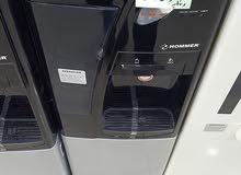 مبرد مياه هومر HOMMER الأصلي من الوكيل بي 580 دينار