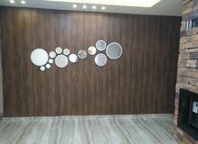 for sale apartment consists of 3 Rooms - Al Lawazem Circle