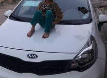 Used Kia Rio for sale in Basra