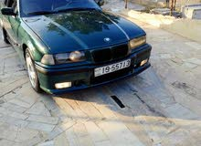 Used BMW 318 for sale in Salt