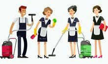 بنوفر عمال للعمل في الفنادق والمطاعم