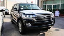 Toyota Land Cruiser in Amman for rent