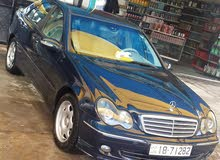Automatic Mercedes Benz 2005 for sale - Used - Irbid city