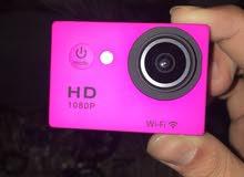 كامره واي فاي FULL HD للبيع موصفات في وصف