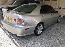 10,000 - 19,999 km mileage Lexus IS for sale