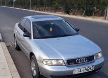 Automatic Audi 1996 for sale - New - Amman city