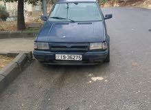 SEAT Ibiza 1992 For sale - Blue color