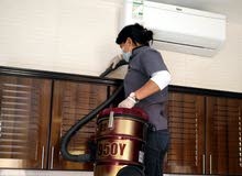 Al Qaed cleaning Services