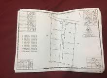 قطعة ارض في منطقة سويمه  البحر الميت مفروزه للبيع من المالك مباشره بسعر مغري جدا