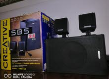 creative sound sbs 370