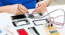 دورة صيانة الهواتف الذكية للمبتدئين.