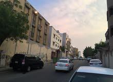 عمارة للبيع في حي الرصيفه