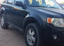 Automatic Ford 2011 for sale - Used - Tripoli city