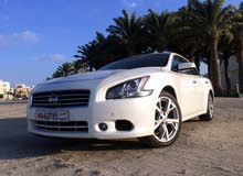 full option Nissan Maxima for sale