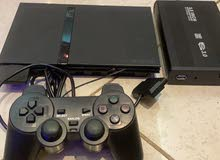 PlayStation 2 modded with 690 ps2 games 2Tb hard disk