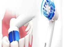 رؤوس فرشاة الأسنان من شركة Oral-B للكبار