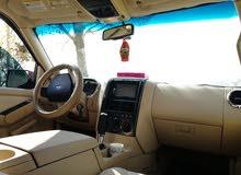 Ford Explorer 2006 For sale - Maroon color