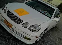 جي اس 300 موديل 2000