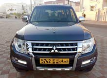 Pajero 2016 Platinum edition 3.8L under warranty