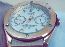 ساعة رجالي HUBLOT للبيع
