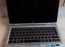 HP Elite book laptop