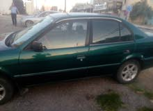 For sale a Used Toyota  1997