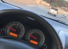 30,000 - 39,999 km Toyota Corolla 2008 for sale