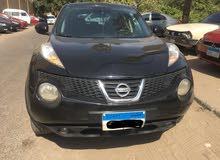 Nissan Juke 2014 - Automatic