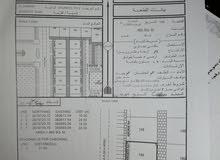 للبيع ارض سكني تجاري موقعها ممتاز فلبريمي
