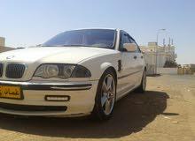 20,000 - 29,999 km BMW 318 1999 for sale