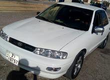 Automatic Used Kia Sephia