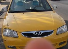 Used Hyundai Verna in Basra