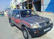 2006 Mitsubishi L200 for sale