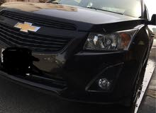 Chevrolet Cruze car for sale 2015 in Kuwait City city