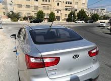 سياره كيا برايد للايجار ال يومي او الاسبوعي  (  0795155950 )